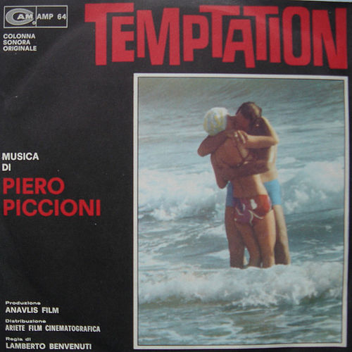 Play & Download Temptation - Piero Piccioni by Piero Piccioni | Napster