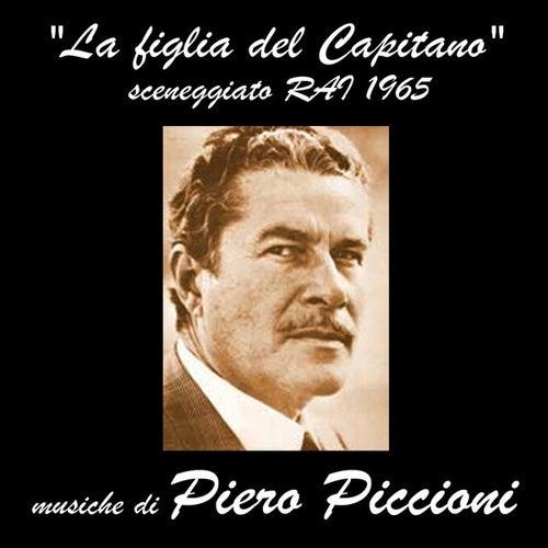 Play & Download La figlia del capitano - Piero Piccioni by Piero Piccioni | Napster