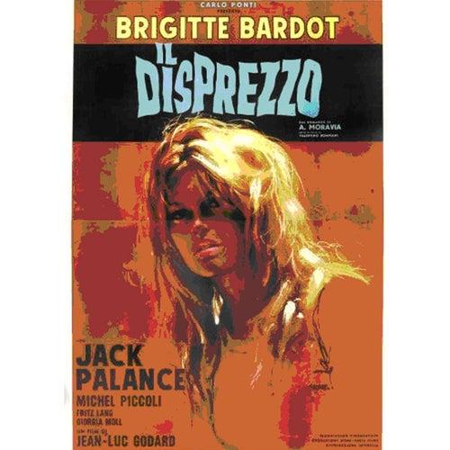 Play & Download Il disprezzo - Piero Piccioni by Piero Piccioni | Napster