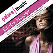 Play & Download Enjoy House ! Vol. 1 by Various Artists | Napster