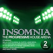 Insomnia - The Progressive House Arena Vol. 2 by Various Artists