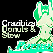 Donuts & Stew by Crazibiza
