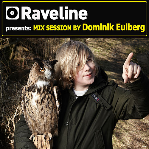 Raveline Mix Session By Dominik Eulberg by Various Artists