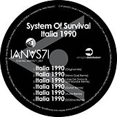 Play & Download Italia 1990 by System Of Survival | Napster