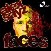 Faces by Alex Sayz