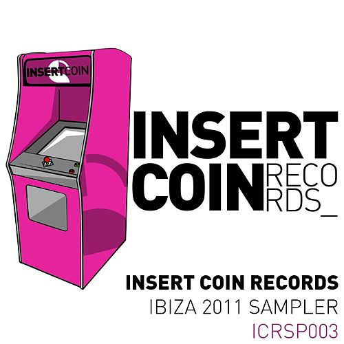 Ibiza 2011 Sampler by Various Artists
