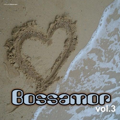 Bossamor, Vol. 3 by Various Artists