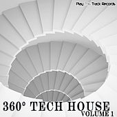 Play & Download 360 degree Tech House by Various Artists | Napster