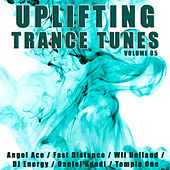 Play & Download Uplifting Trance Tunes Vol. 5 by Various Artists | Napster