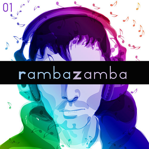 Ramba Zamba 01 by Various Artists