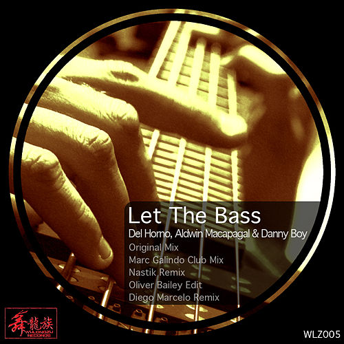 Play & Download Let The Bass by Danny Boy (2) | Napster