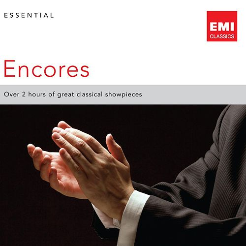 Play & Download Essential Encores by Various Artists | Napster