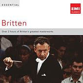 Play & Download Essential Britten by Various Artists | Napster