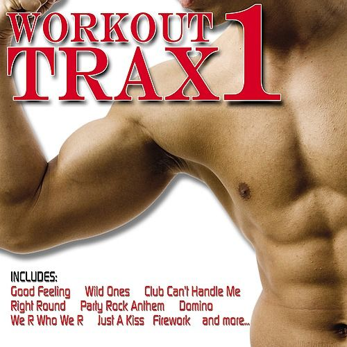 Play & Download Workout Trax 1 by Various Artists | Napster