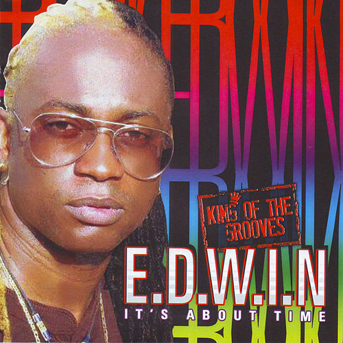 It's About Time by Edwin Yearwood