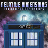 Relative Dimensions - The Companions Themes by Various Artists