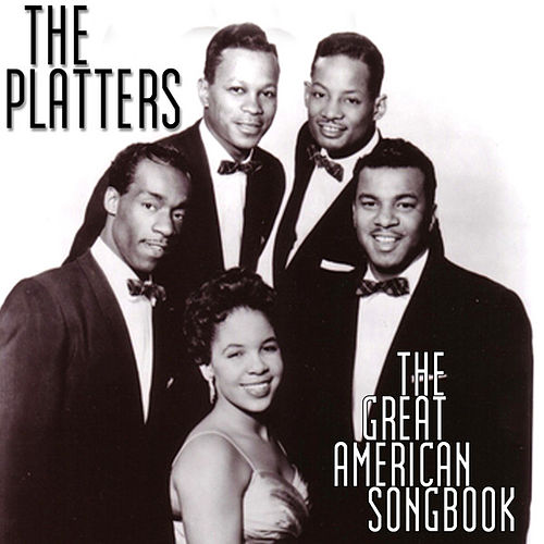 The Great American Songbook by The Platters
