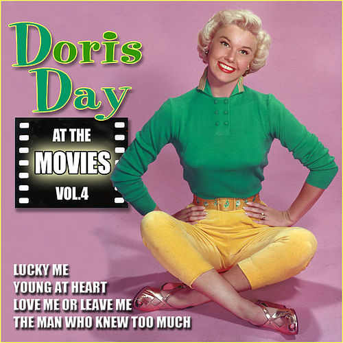 At the Movies, Vol. 4 by Doris Day