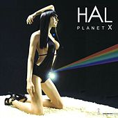 Play & Download Planet X by Hal | Napster