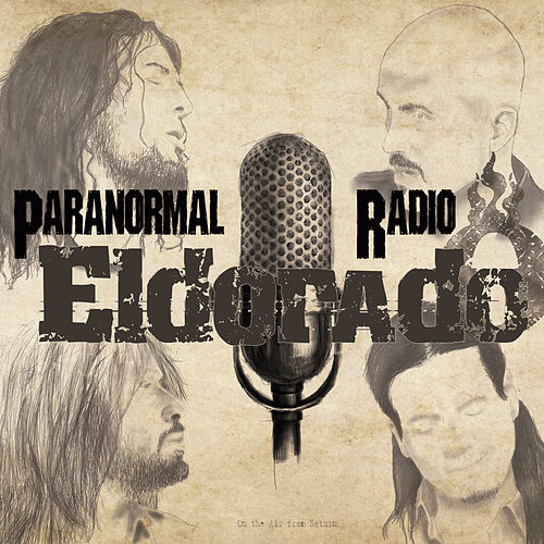 Paranormal Radio by Eldorado