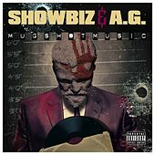 Play & Download Mugshot Music by Showbiz & A.G. | Napster