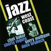 Jazz West Coast by Various Artists