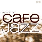 Cafe Jazz de Various Artists