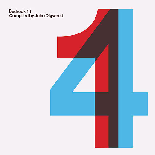 Play & Download Bedrock 14 Compiled by John Digweed by Various Artists | Napster
