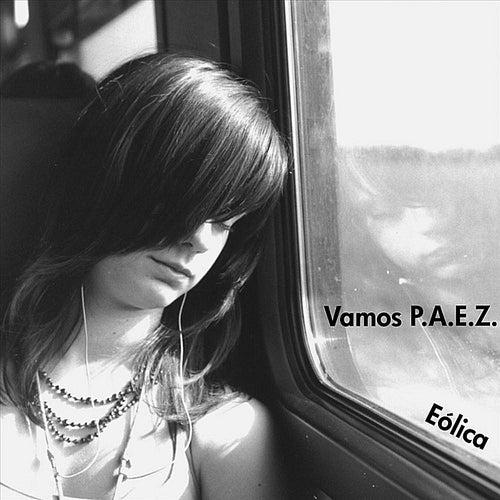 Eólica by Vamos P.A.E.Z.