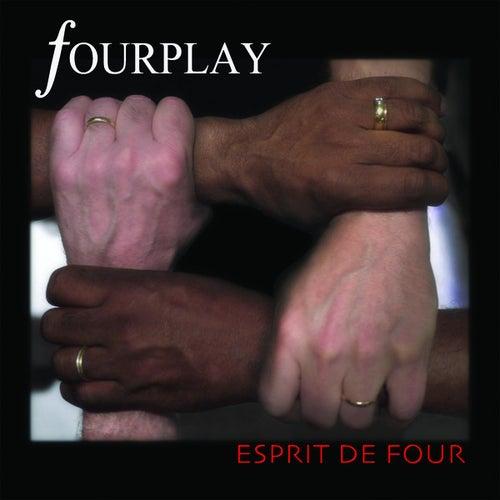Esprit De Four von Fourplay