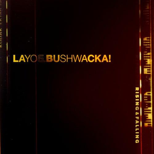 Play & Download Rising & Falling by Layo & Bushwacka! | Napster