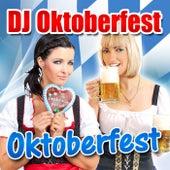 Oktoberfest by DJ Oktoberfest
