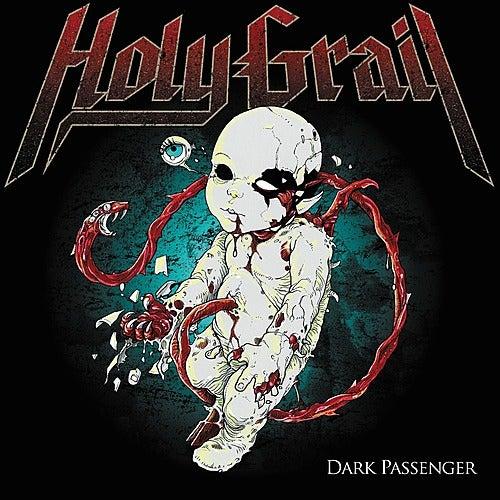 Dark Passenger by Holy Grail