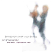 Play & Download Scenes from the New Seance by Kate Stenberg | Napster