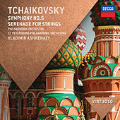 Play & Download Tchaikovsky: Symphony No.5; Serenade for Strings by Various Artists | Napster