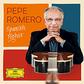 Play & Download Spanish Nights by Pepe Romero | Napster
