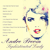 Play & Download Sophisticated Lady (Remastered) by Andre Previn (2) | Napster
