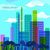 Play & Download Wings by Niklas Aman | Napster