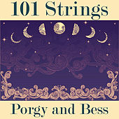 Porgy and Bess (Remastered) by 101 Strings Orchestra