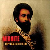 Play & Download Supplication to H.I.M. by Midnite | Napster