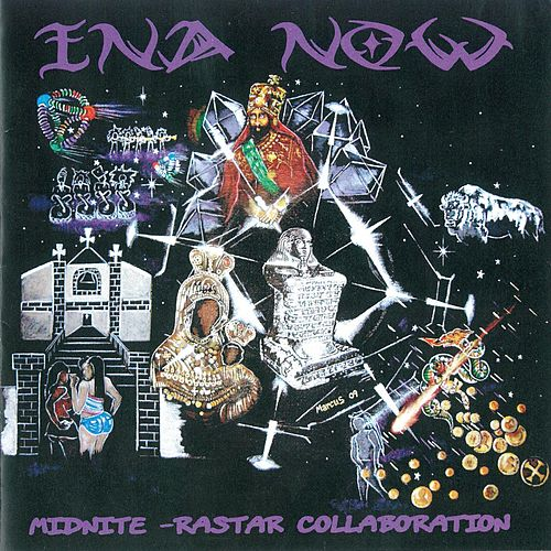 Ina Now by Midnite