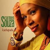 Play & Download Kachupada by Carmen Souza | Napster