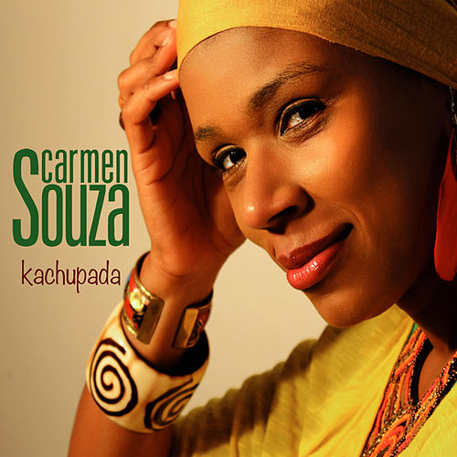 Play & Download Kachupada by Carmen Souza | Napster