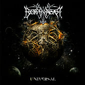 Play & Download Universal by Borknagar | Napster