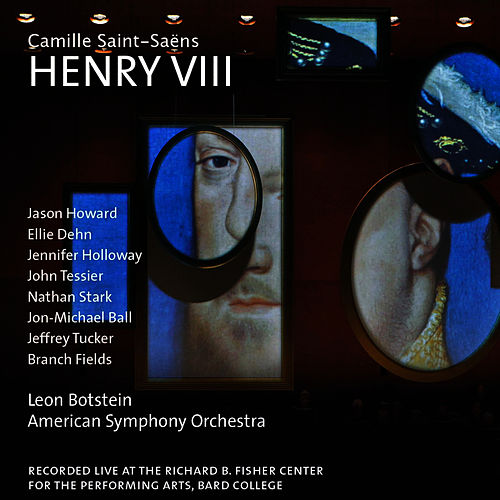Play & Download Saint-Saëns: Henry VIII by American Symphony Orchestra | Napster