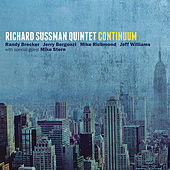 Play & Download Continuum by Richard Sussman Quintet | Napster