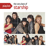Playlist: The Very Best Of Starship by Starship