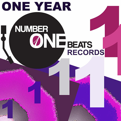 Play & Download One Year NumberOneBeats Records by Various Artists | Napster