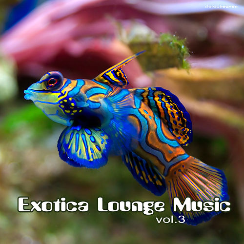 Play & Download Exotica Lounge Music, Vol. 3 by Various Artists | Napster