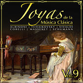 Play & Download Joyas de la Música Clásica. Vol. 9 by Various Artists | Napster